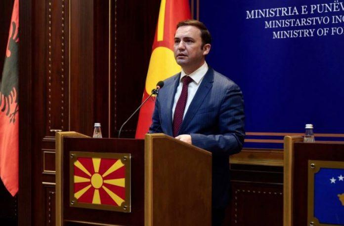osmani:-kosova-dhe-maqedonia-kane-shkembim-tregtar-jashtezakonisht-dinamik
