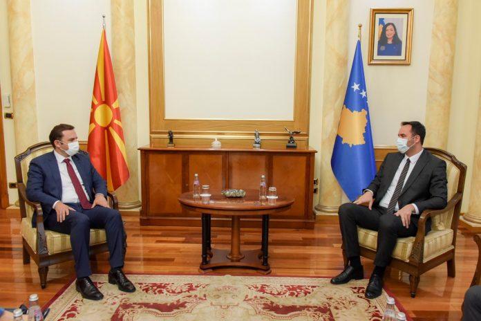 konjufca:-integrimi-i-maqedonise-se-veriut-ne-nato-dhe-avancimi-drejt-be-se-e-ben-me-te-sigurt-kosoven
