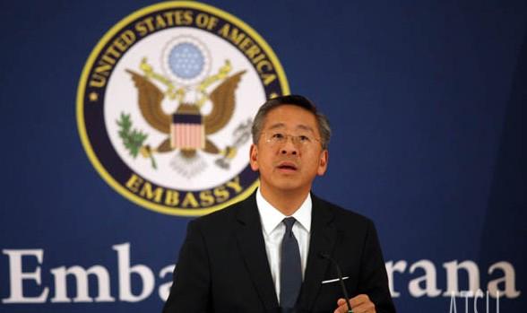ish-ambasadori-donald-lu-nominohet-nga-biden-per-ndihmes-sekretar-shteti-per-ceshtjet-e-azise
