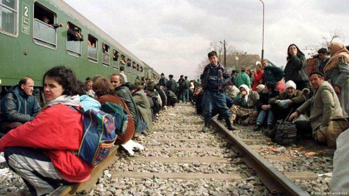 kerkohet-qe-biden-t'i-njohe-zyrtarisht-krimet-e-serbise-ne-kosove-si-gjenocid