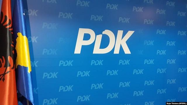 pdk-therret-konference-te-jashtezakonshme-per-media