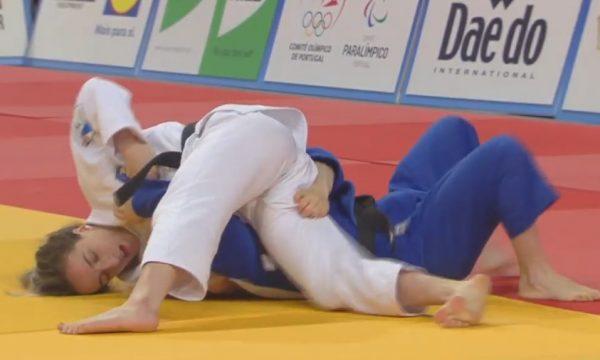 """distria-kransiqi-fiton-me-""""ippon""""-dhe-kualifikohet-ne-gjysmefinale"""