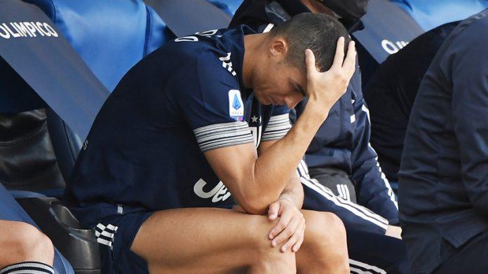 zyrtare:-ronaldo-nuk-do-te-luaje-ndaj-atalantas
