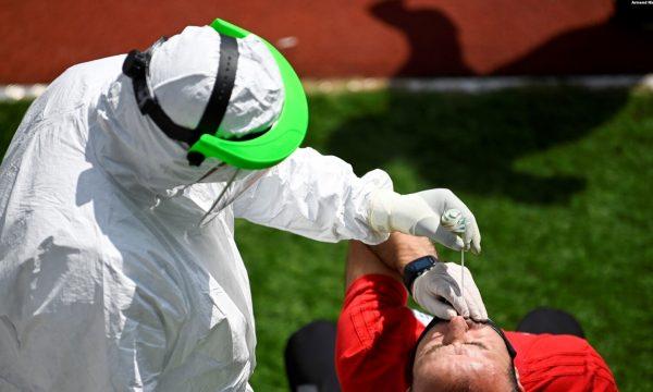 futbollistet-ne-kosove,-te-patestuar-per-covid-19