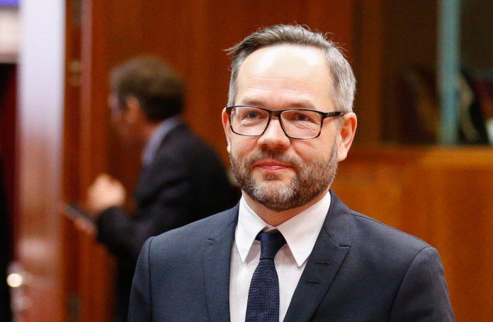 ministri-gjerman:-askush-ne-evrope-nuk-mund-te-jete-pro-fantazive-per-ndryshimin-e-kufijve