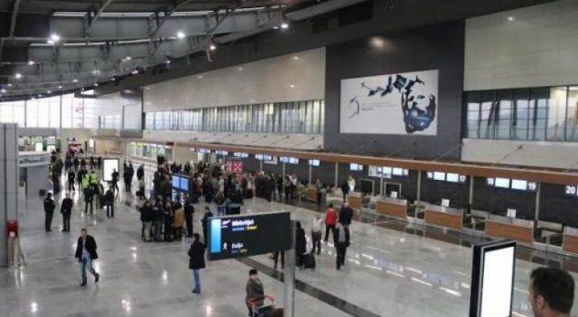arrestohet-shtetasi-turk-ne-aeroportin-e-prishtines,-kapet-me-dokumente-false