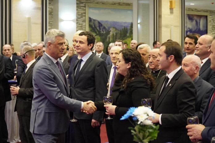 presidenca:-kosova-s'mund-te-garantoje-lirimin-me-kusht-per-thacin-dhe-te-tjeret