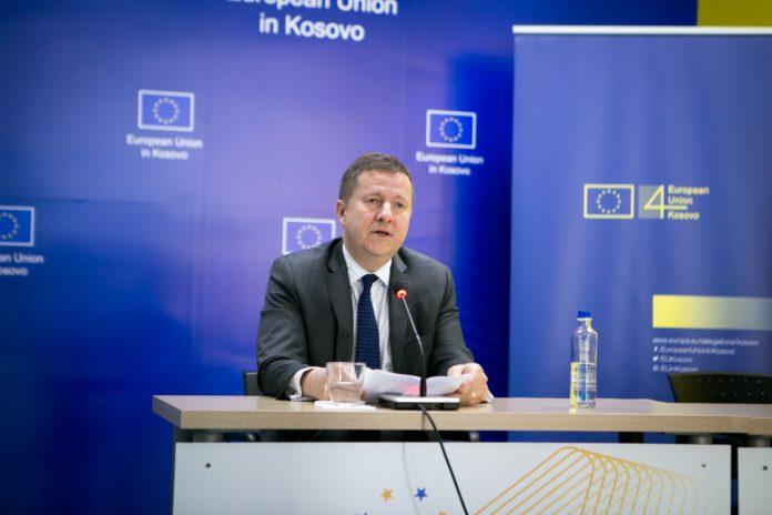shefi-i-be-se-ne-kosove-flet-per-pritjet-nga-qeveria-kurti,-vaksinat,-nismen-per-konfiskimin-e-pasurise-dhe-rolin-e-opozites