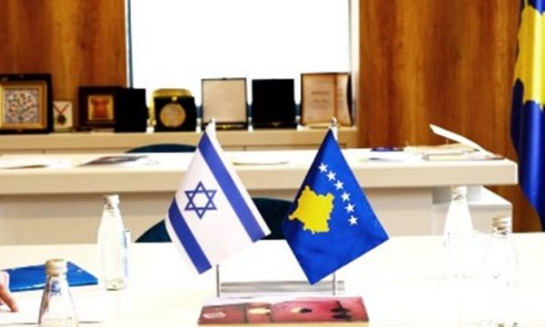 ministria-e-jashtme-e-izraelit-falenderon-kosoven