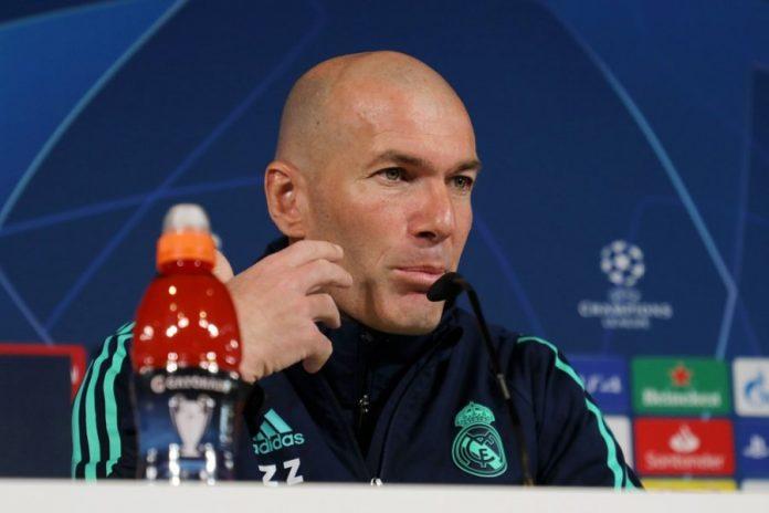 zidane:-si-mund-t'iu-them-lojtareve-te-mi-se-po-largohem?
