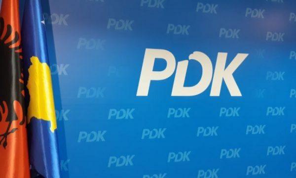 pdk-edhe-sot-konference-per-media