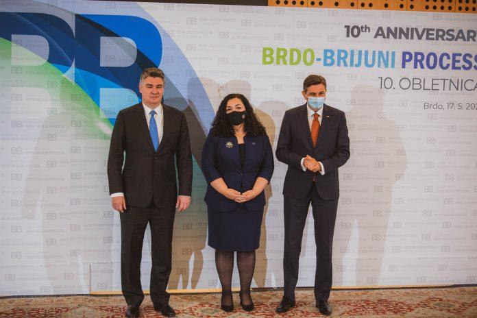 osmani-pas-takimit-me-lideret-e-ballkanit-perendimor:-republika-e-kosoves-eshte-projekt-i-perhershem