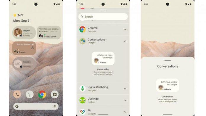 android-12:-pamjet-e-para-te-nje-sistemi-operativ-nga-google-me-dizajn-teresisht-ndryshe