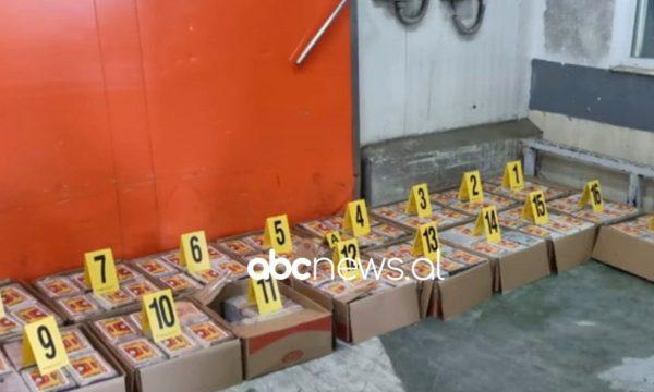 prokuroria:-te-arrestuarit-ne-rastin-e-400-kg-kokaine-ishin-ne-dijeni-se-ne-kamion-kishte-pasur-edhe-narkotike