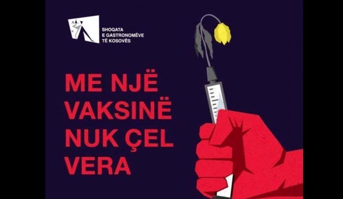 """gastronomet-protesta,-""""me-nje-vaksine-nuk-cel-vera"""""""