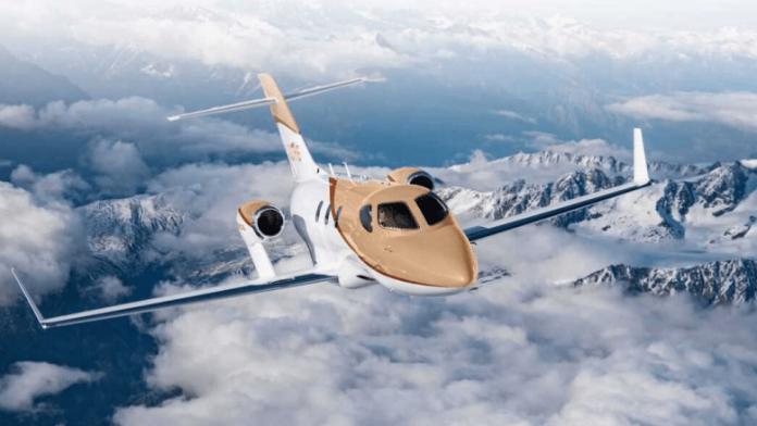 honda-ka-prezantuar-aeroplanet-e-quajtur-hondajet-elite-s