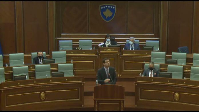 kuvendi-seance-edhe-te-premten,-ministri-murati-ne-interpelance-per-faljen-e-gjobave-te-bizneseve
