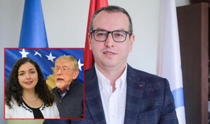 osmani-s'ia-vazhdoi-kontraten-walkerit,-gjoshi:-njerezit-ne-krye-te-shtetit-s'i-lidhe-asgje-me-historine-e-kosoves