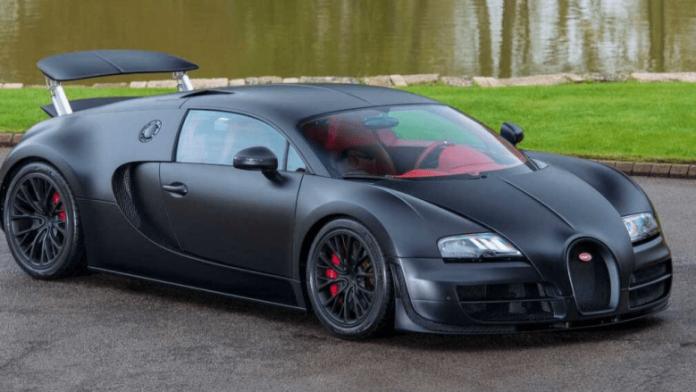 del-ne-shitje-prodhimi-i-fundit-bugatti-veyron-super-sport
