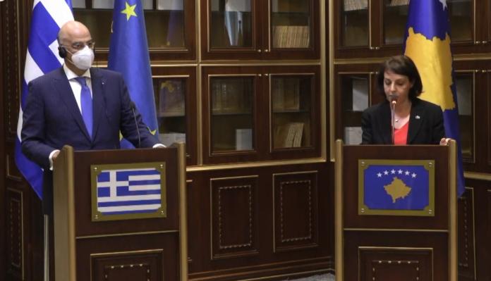 kryediplomati-grek:-e-perkrahim-liberalizimin-e-vizave-per-kosoven