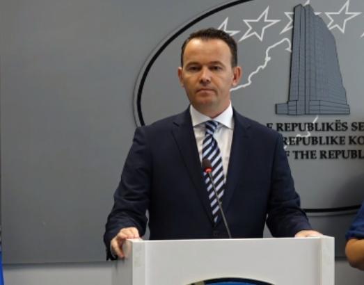 ministri-peci:-kur-erdha-ne-krye-te-ministrise-gjeta-40-milione-euro-borxh