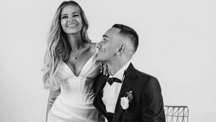 buta-i-jep-fund-beqaris,-ndane-momentet-nga-martesa